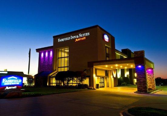 Ίρβινγκ, Τέξας: Entrance