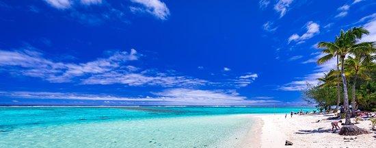 Aroa Beach Photo