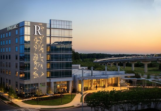 Atlanta Airport Hotels With Free Parking And Shuttle