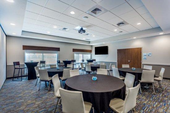 Rice Lake, Висконсин: Knap Meeting Room