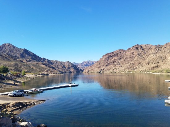 Fort Mohave
