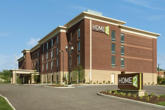 Home2 suites by hilton middleburg heights cleveland Olive garden middleburg heights ohio