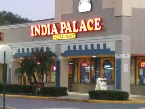 India Palace Restaurant Orlando Fl