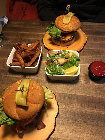 The Frob Kitchen & Eatery