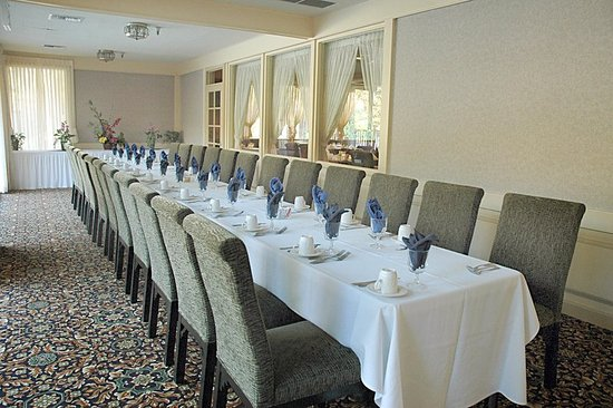Union City, CA: Conference & Banquets