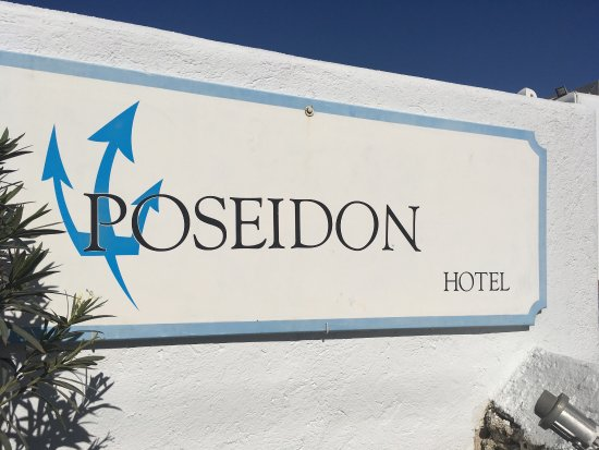 Poseidon Hotel - Suites: photo0.jpg