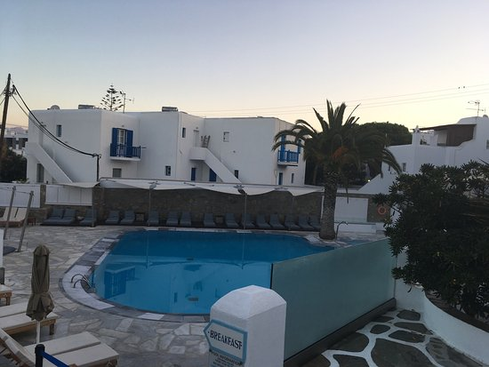 Poseidon Hotel - Suites: photo1.jpg