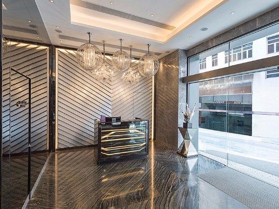 Silka Tsuen Wan, Hong Kong: UPDATED 2017 Hotel Reviews