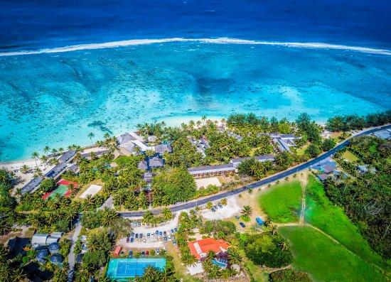 The Rarotongan Beach Resort And Spa Tripadvisor