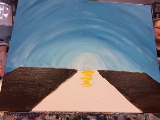 Art Painting Classes In Macon Ga