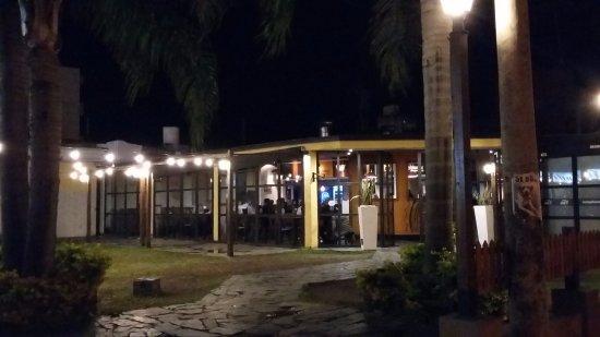 Reconquista, Argentina: Exterior por la Habegger