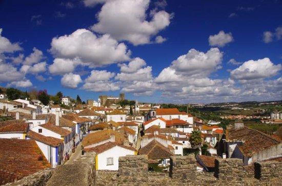 Excursión privada a Fátima, Batalha...