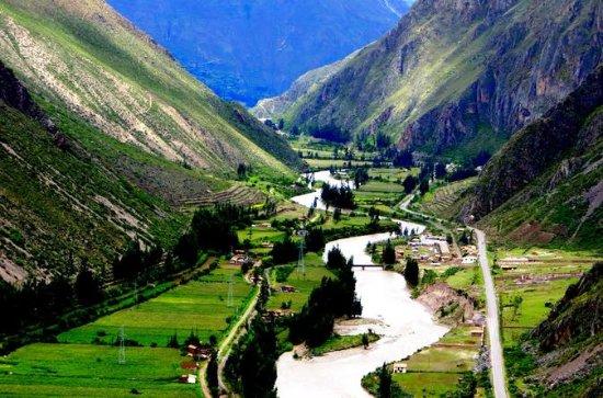 Private Photo Tour Around Cusco and Machu Picchu