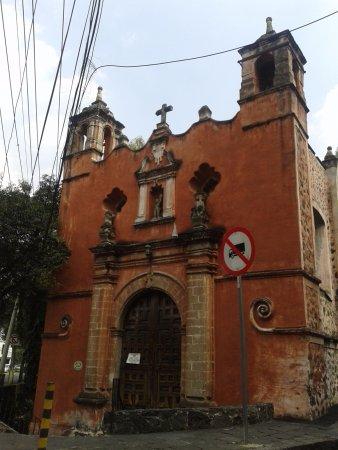 San Antonio Panzacola