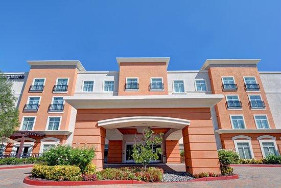 Rodeway inn magic mountain area updated 2017 prices hotel reviews castaic ca tripadvisor for Hilton garden inn valencia six flags