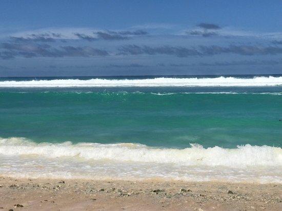 Tanguisson Beach: photo0.jpg