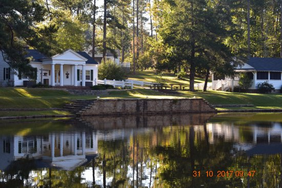 A.H. Stephens State Historic Park