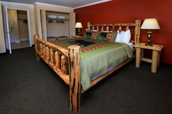 Yellowstone Pioneer Lodge Photo