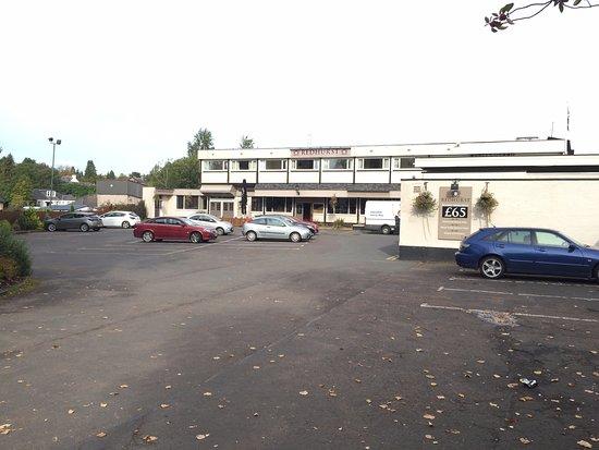Redhurst Hotel Image