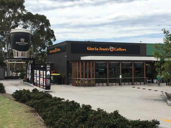 Gloria Jeans Coffee - Greenacre NSW
