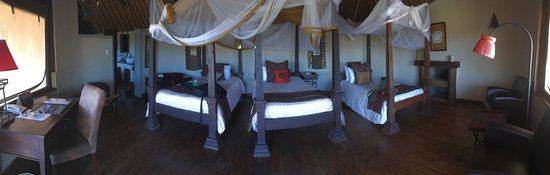 Tawi Lodge: photo0.jpg