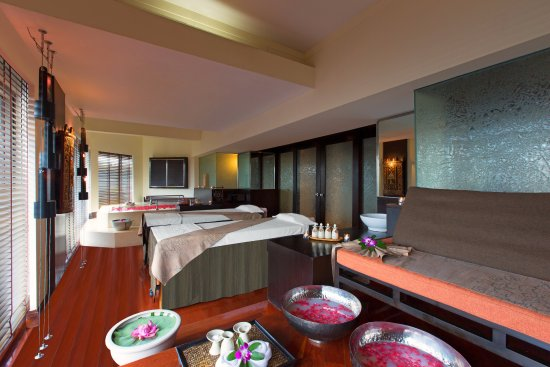 The Spa at Royal Orchid Sheraton