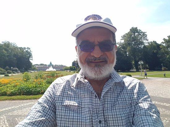 Kurpark: Will come again InshaAllah