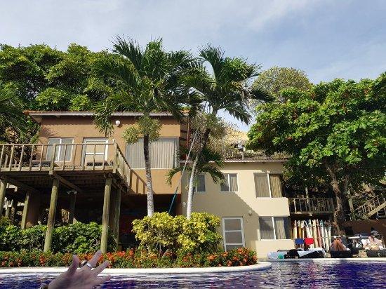 Casa De Mar Hotel And Villas El Sunzal La Libertad