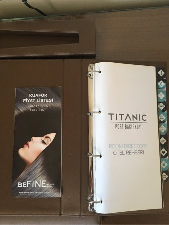 Titanic Port Hotel: photo3.jpg