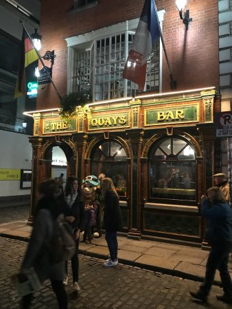 Temple Bar Hotel: photo3.jpg