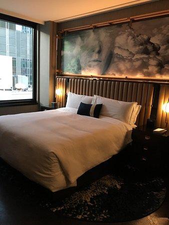Hotel Emc Chicago Stars