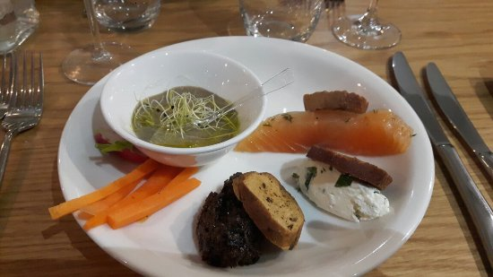 Restaurant Le Petit Olivier Epone