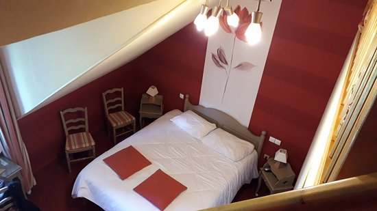Hotel La Cour Carree Photo