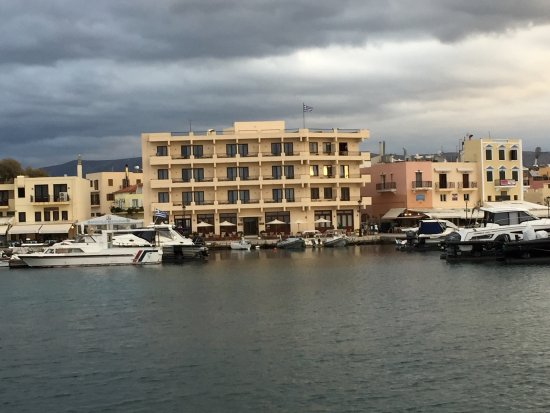 Porto Veneziano Hotel: photo0.jpg