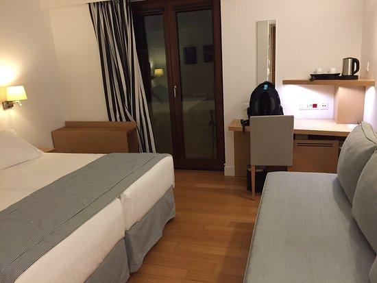 Porto Veneziano Hotel: photo3.jpg