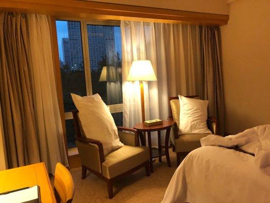 Mason Hotel Shanghai: photo2.jpg