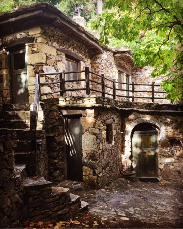 Milia, Grekland: photo1.jpg