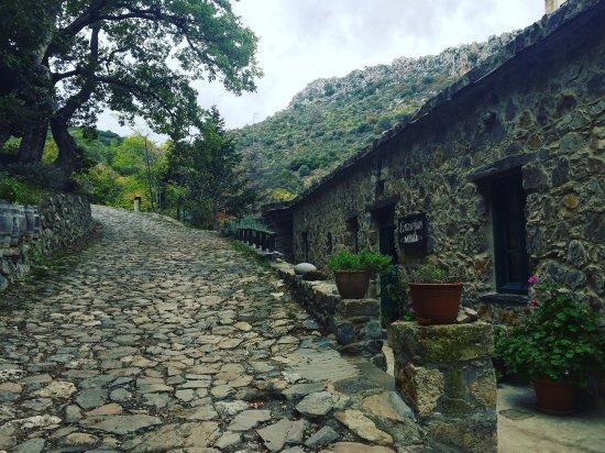 Milia, Grekland: photo3.jpg