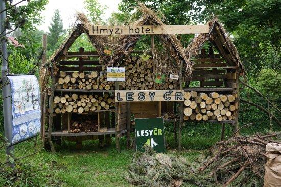 První volnočasový EKOPark Liberec