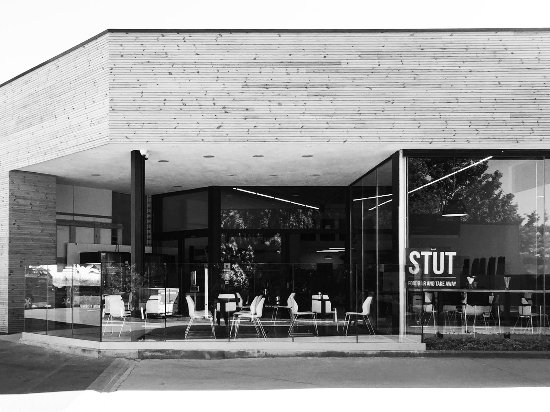 Waregem, Belgia: STUT