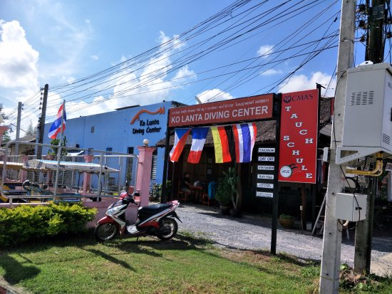 Ko Lanta Diving Center