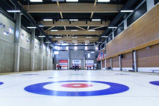 Curling Tallinn