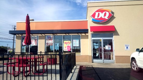 North Lima, OH: DQ Grill & Chill Restaurant