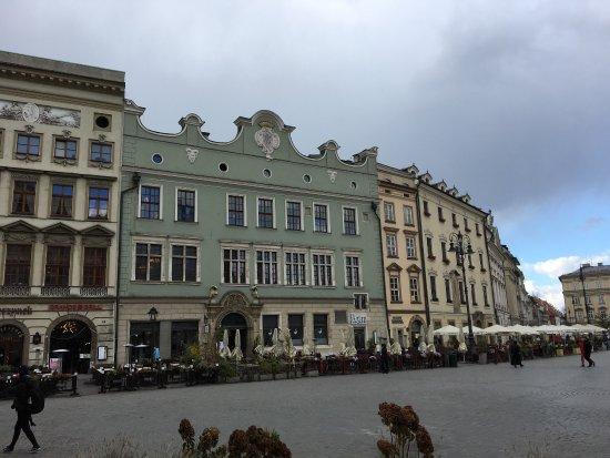 photo4jpg  Picture of Main Market Square Krakow  TripAdvisor
