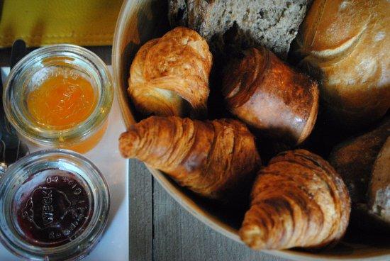 Zedelgem, Belgium: ontbijten bij LKKRS