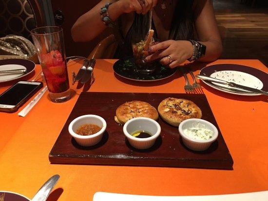 Osmanly Restaurant : photo1.jpg