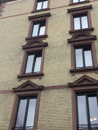 libertine lindenberg frankfurt tyskland hotel anmeldelser sammenligning af priser. Black Bedroom Furniture Sets. Home Design Ideas