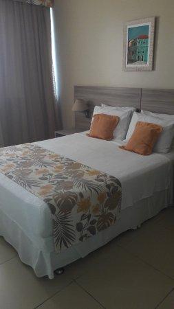 Hotel Sol Barra: 20171024_163421_large.jpg