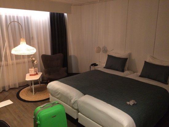 Breukelen, The Netherlands: Comfortkamer