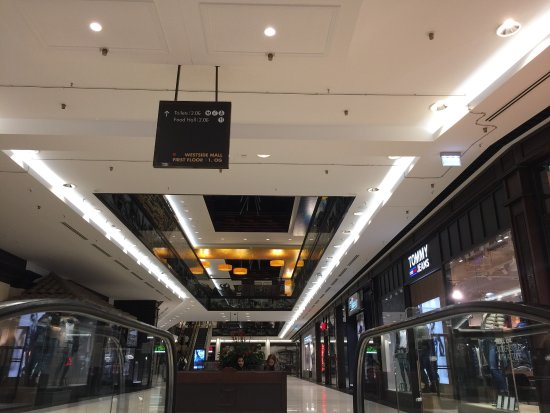 Photojpg Picture Of Mall Of Berlin Berlin TripAdvisor - Mall of berlin map